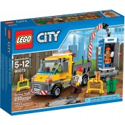 LEGO® City Camion de service 60073