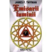 Emisarii Luminii O Perspectiva Asupra Pacii - James F. Twyman