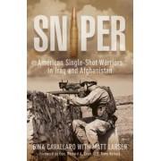 Sniper by Gina Cavallaro