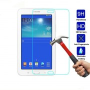Samsung Galaxy Tab 3 Lite 7.0 Tempered Glass Screen Protector T110 T113 VE