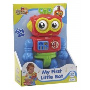 Little Learner My First Little Bot