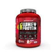 100% Whey Protein - 2270g Morango - BodyAction