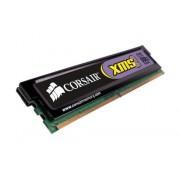 Corsair CM2X1024-6400 XMS2 Memoria per Desktop a Elevate Prestazioni da 1 GB (1x1 GB), DDR2, 800 MHz, CL5