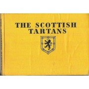 The Scottish Tartans With The Chief's Arms & Badges Of The Clans.