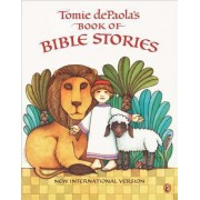 Tomie De Paola's Book of Bible by Tomie De Paola