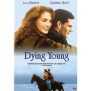 DYING YOUNG DVD 1991