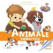 Enciclopedia celor mici - Animale domestice