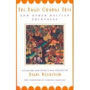 Magic Orange Tree by Diana Wolkstein