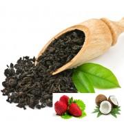 Ceai Negru Fructe de Padure si Cocos