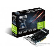 Placă video Asus Nvidia GT 730 2GB GDDR5 (GT730-SL-2GD5-BRK)
