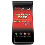 Iso Whey Zero BioTech 500g Vanilie
