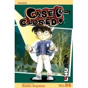 Case Closed by Gosho Aoyama