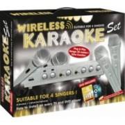 Instrument muzical DP Specials Karaoke Wireless