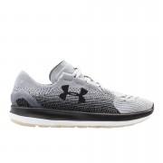 Under Armour Women's SpeedForm Slingride Running Shoes - Overcast Grey - US 7.5/UK 5
