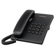 Panasonic KX-TS500HGB (negru)