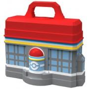 Pokemon Monster Collection Play Case - Pokemon Center ~ (japan import)