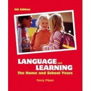 Language and Learning by Terry Piper