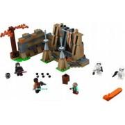 Set Constructie Lego Star Wars Batalia De La Castelul Lui Maz