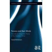 Persons and Their Minds: Towards an Integrative Theory of the Mediated Mind