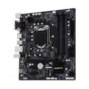 Tarjeta Madre Gigabyte Micro ATX GA-B250M-DS3H, S-1151, Intel B250, HDMI, USB 3.0, 64GB DDR4 para Intel