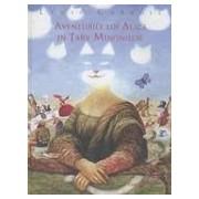 Aventurile lui Alice in Tara Minunilor.