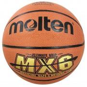 【SALE 33%OFF】モルテン Molten バスケットボール6号球 MX6NN
