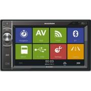 Player auto cu navigatie Macrom M-DL5000