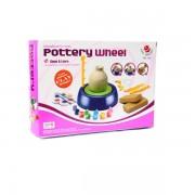 Joc de Creatie Tip Roata Olarului Poterry Wheel 103