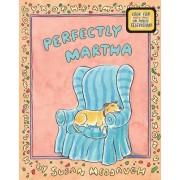 Perfectly Martha by Susan Meddaugh