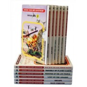 6-Book Box Set, No. 2 Choose Your Own Adventure Classic 7-12: : Box Set Containing: Race Forever/Escape/Lost on the Amazon/Prisoner of the Ant People/