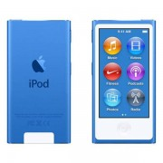 iPod Apple nano 16GB Blue