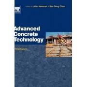 Advanced Concrete Technology: Volume 3 by John Newman