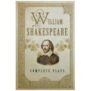 Shakespeare William William Shakespeare: Complete Plays