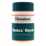 Tentex Royal - 60 caps