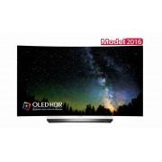 Televizor OLED curbat LG 55C6V, 55 inch / 139 cm, 4K UDH Smart 3D, WiFi