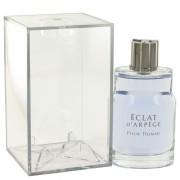 Lanvin Eclat D'arpege Eau De Toilette Spray 3.4 oz / 100.55 mL Men's Fragrance 517135