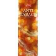 Oryginalne Indyjskie kadzidła Anti tabaco 120szt
