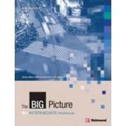 The Big Picture Intermediate Workbook Pack by Bess Bradfield