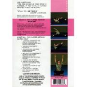 DVD Lolita Shares Her Pilates
