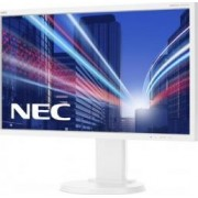 Monitor LED 23.8 Nec E243WMi White Full HD
