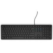 "Tastatura DELL; model: KB 216; layout: UK; NEGRU; USB; ""RX6RM;W170N"""
