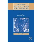 International Review of Cell and Molecular Biology: Vol. 268 by Kwang W. Jeon
