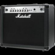 Marshall Mg30cfx Combo Guitare Électrique 1x 10 30w Avec Effets