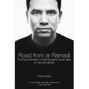 The Road from Ar-Ramadi by Camilo Mejia