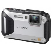 Panasonic Lumix DMC-FT5 (gri)