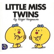 Little Miss Twins by Hargreaves Roger