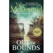 Out of Bounds by Val McDermid