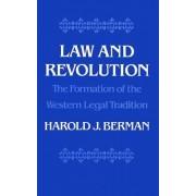 Law and Revolution by Harold J. Berman
