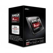 A8-6600K APU 4-Core 3.9GHz (4.2GHz) Black Edition Box CPU00488