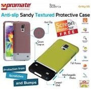 Promate Gritty S5 Anti-slip sandy textured